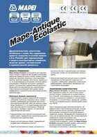 Mape-Antique Ecolastic