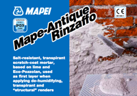MAPE-ANTIQUE RINZAFFO