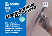 MAPE-ANTIQUE FC Grosso